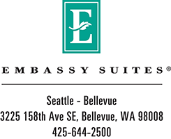Embassy Suite by Hilton Seattle-Bellevue