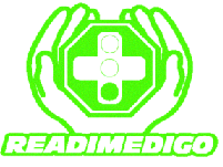 READIMEDIGO Logo