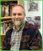 Michael Resit, best-selling author of