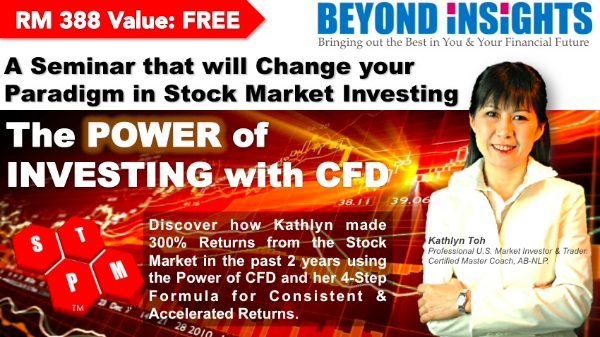 How to Multiply Your Profit from Stock Market with CFD