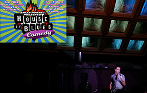 House of Blues Comedy
