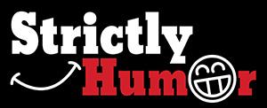 Strictlyhumor.com