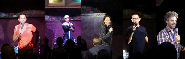 House of Blues Comedy - Best Free Show on Sunset