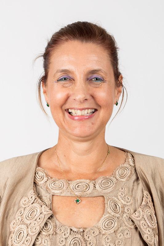 Dr Sacha De Velle