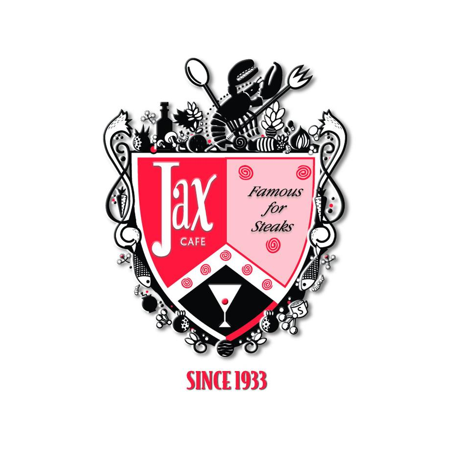 Jax Cafe logo