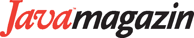Java Magazin Logo