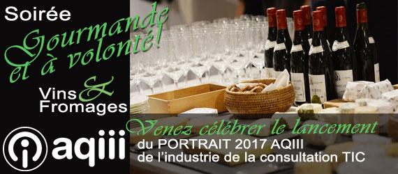 Lancement portrait industrie AQIII 2017
