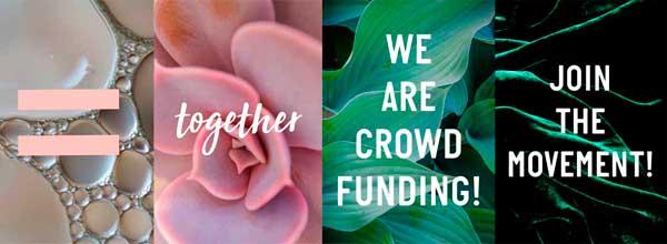 Sh! Crowfunding