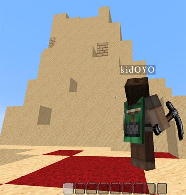 Minecraft Dojo
