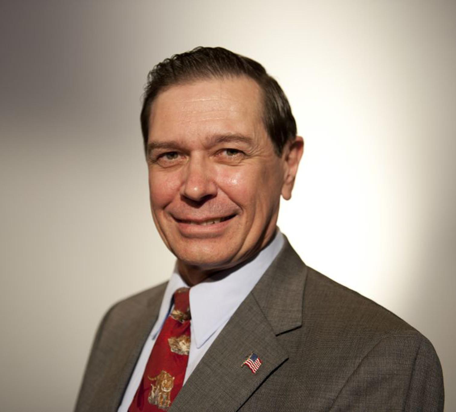 David A. Prentice