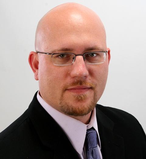 Mark W. Leach