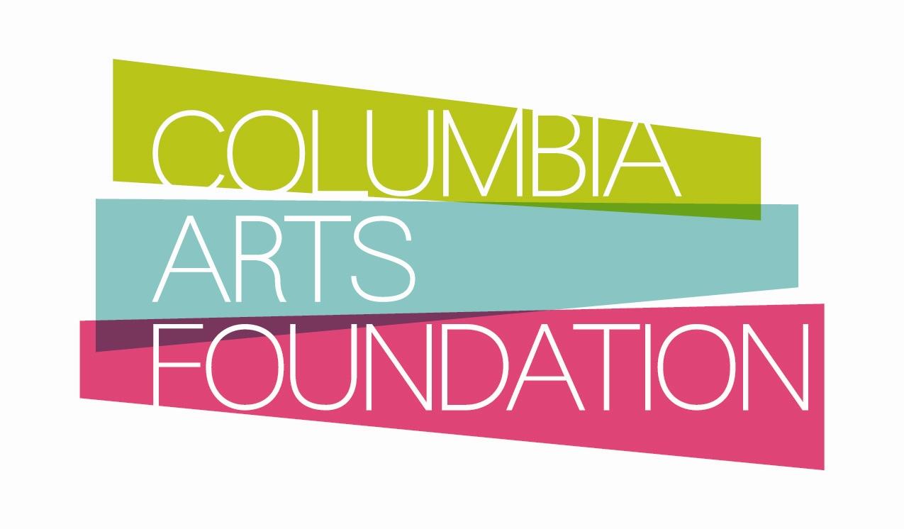Columbia Arts Foundation logo