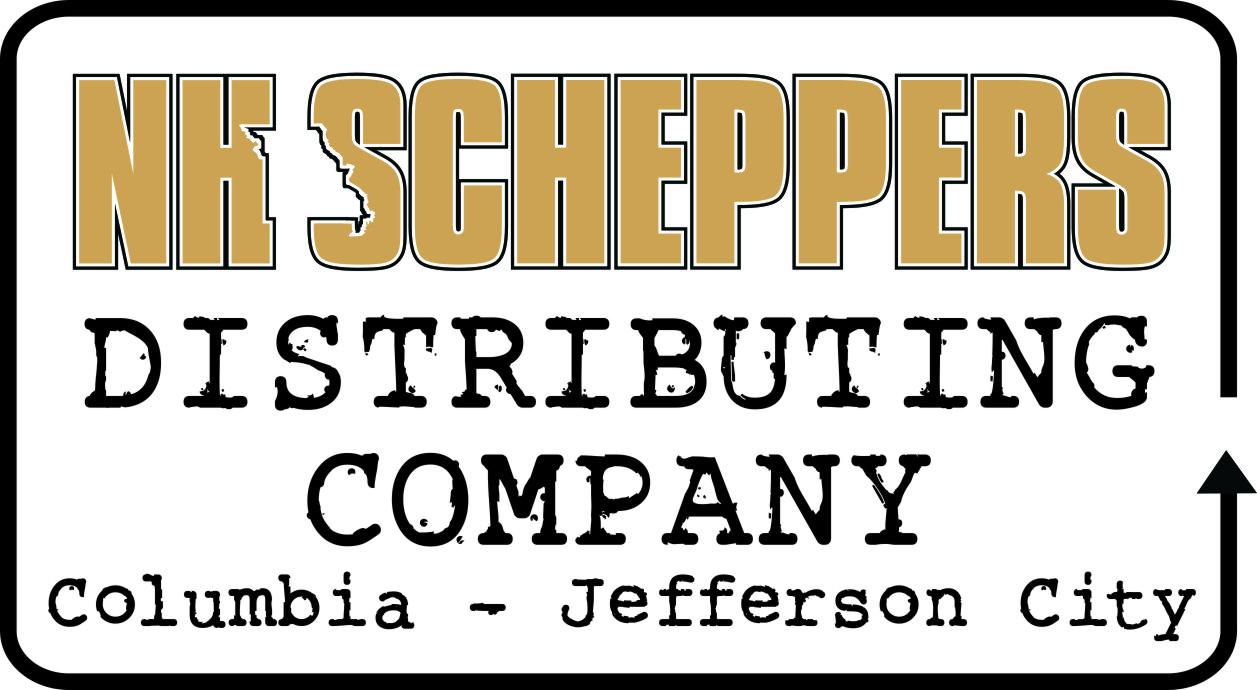 NH Scheppers logo