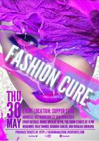 May 30th Fashionable Cure
