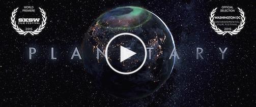 Planetary Trailer