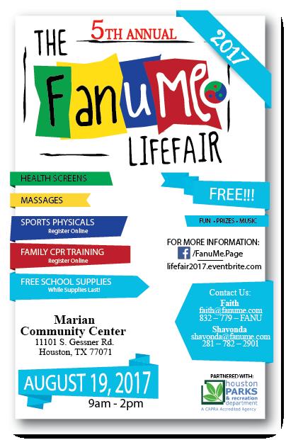 2017 FanuMe LifeFair Flyer ENG