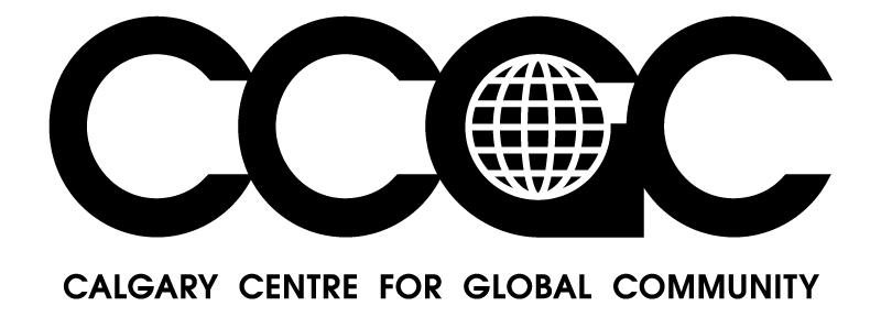 CCGC Logo