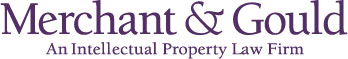 Merchant & Gould PC Logo