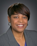 Commissioner Carla Peterman