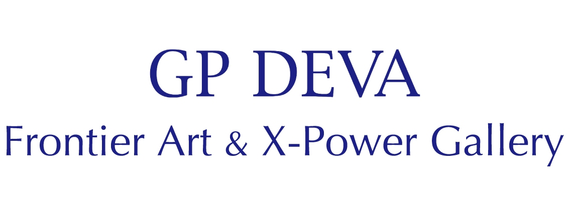 GP Deva Frontier Art & X-Power Gallery