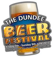the dundee beer festival