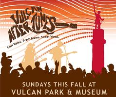 Vulcan AfterTunes 2012 Concert Series