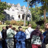 2012 Spring Walking Tours
