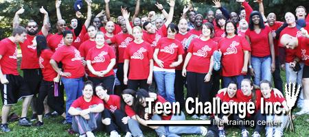 BROOKLYN TEEN CHALLENGE RUN FOR SHELTER