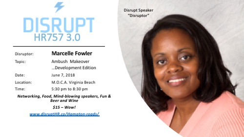 Marcelle Fowler