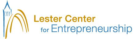 Lester Center for Entrepreneurship, Haas School of Business, UC Berkeley