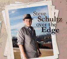 "Steve Schultz ""Over The Edge"" Album Launch Party"