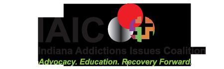 Indiana Addiction Issues Coalition Logo