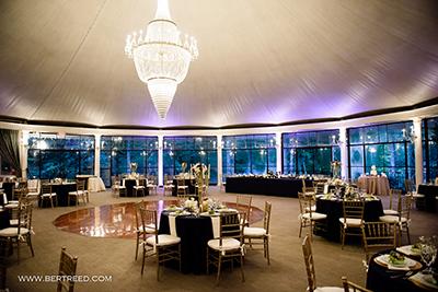 Crystal Garden Wedding/Reception Option
