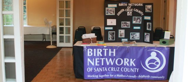 birth network table