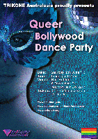 Queer Bollywood Dance Party