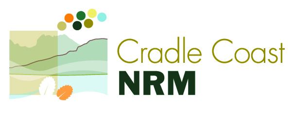 Cradle Coast NRM logo