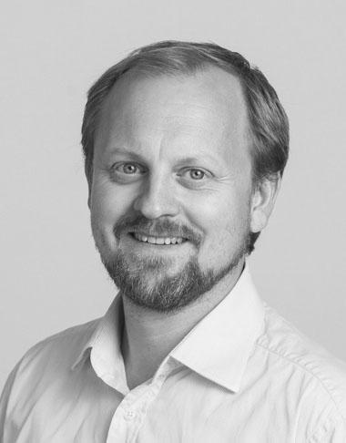 Gunnar Bergersen