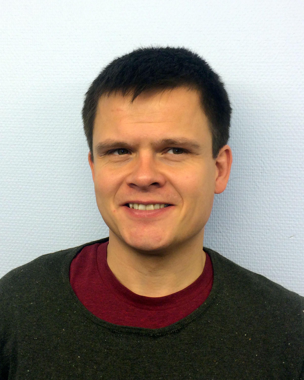 Kjell Knudsen