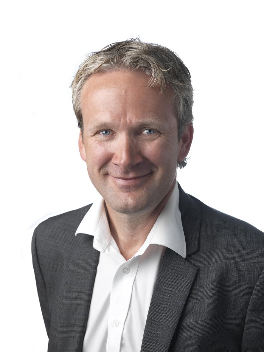 Ole Martin Gudesen