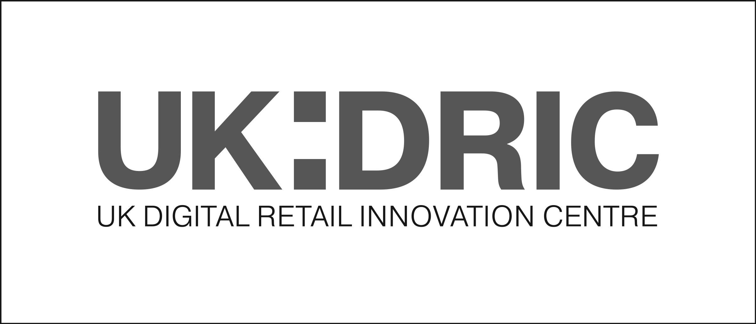 UK:DRIC Logo