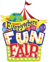 Vacation Bible School:  Everywhere Fun Fair