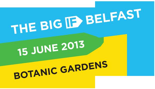 Big IF Belfast