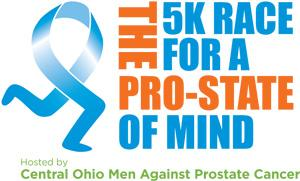The 5K Race for a Pro-State of Mind