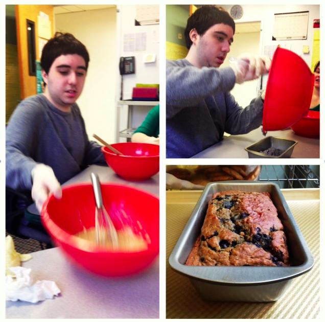 alex b baking