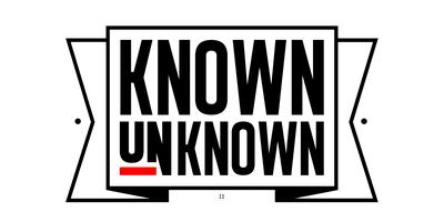 The Known Unknown x The Main Ingredient Presents: SHI WISDOM x...