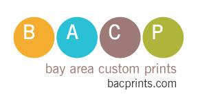 Bay Area Custom Prints