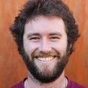 Gavid Raders co-founder Planting Justice