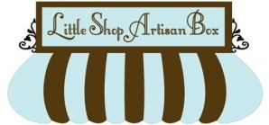 Lil Shop Artisan Box Logo