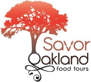 Savor Oakland