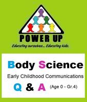 Body Science Q & A (Age 0 - Gr.4)